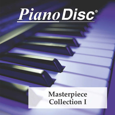 Masterpiece Collection 1