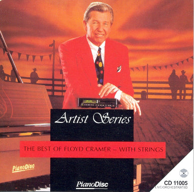 Artist Series: The Best of Floyd Cramer with Strings