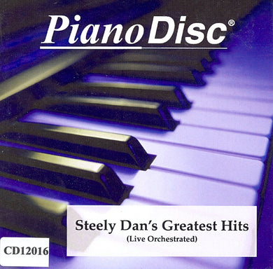 Steely Dan's Greatest Hits