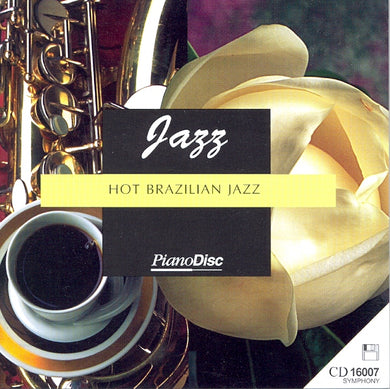 Hot Brazilian Jazz