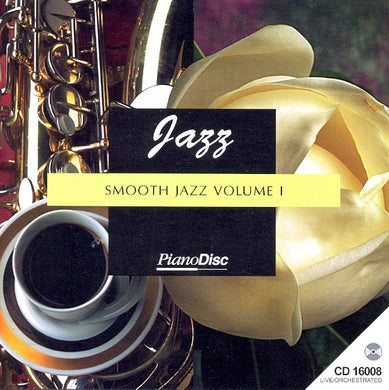 Smooth Jazz Vol.1