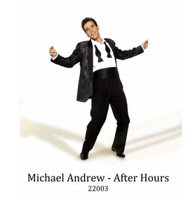 Michael Andrew After Hours