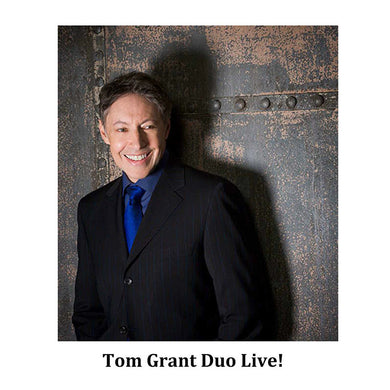 Tom Grant Duo Live!