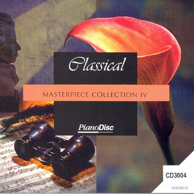 Masterpiece Collection 4