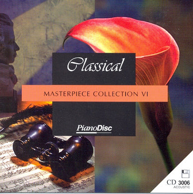 Masterpiece Collection 6