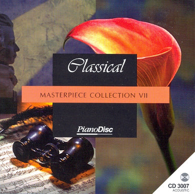 Masterpiece Collection 7