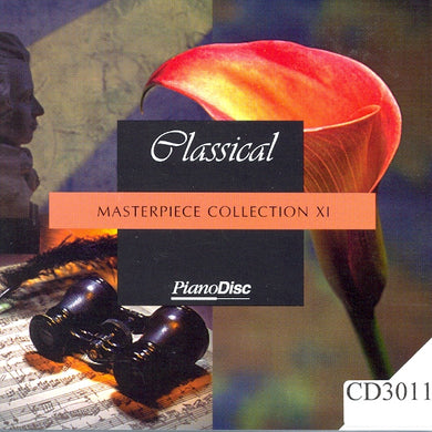 Masterpiece Collection 11