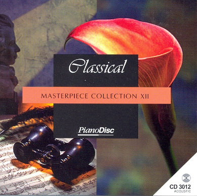 Masterpiece Collection 12