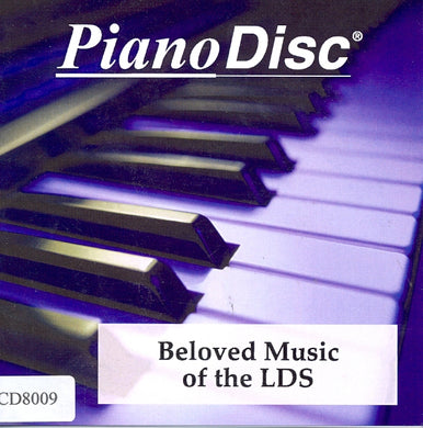 Beloved Music Of The LDS
