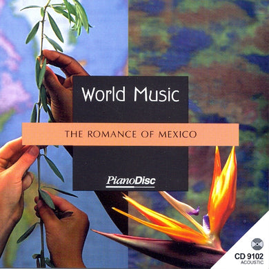 The Romance Of Mexico