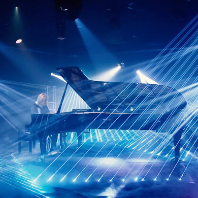 PianoVideo: Jarrod Radnich - Journey's