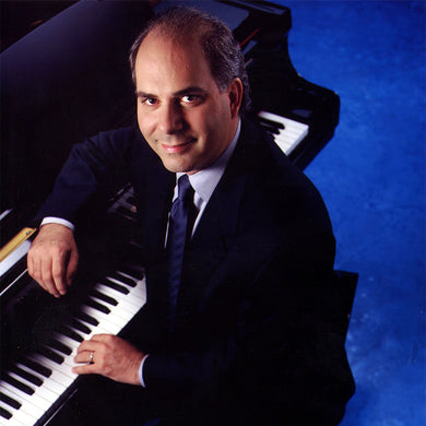 PianoVideo: Richard Glazier Plays Gershwin