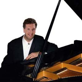 PianoVideo: Jeffrey Biegel – In Concert