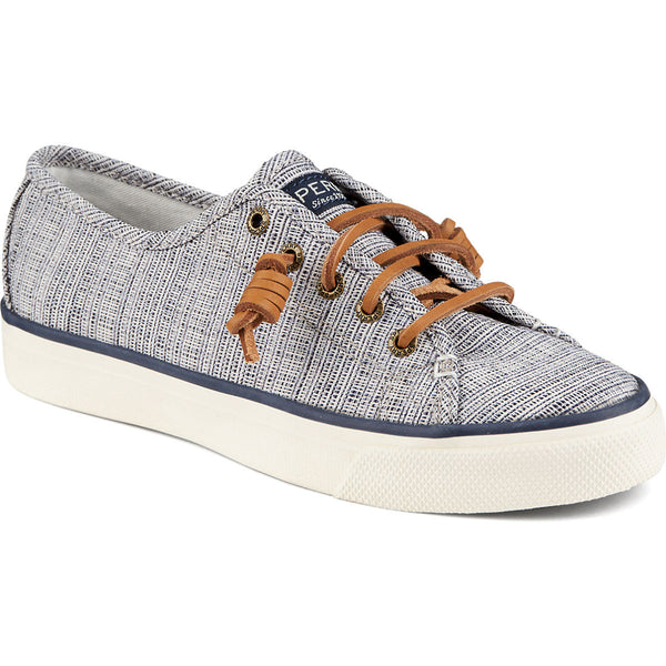 Women's Seacoast Navy Cross Hatch