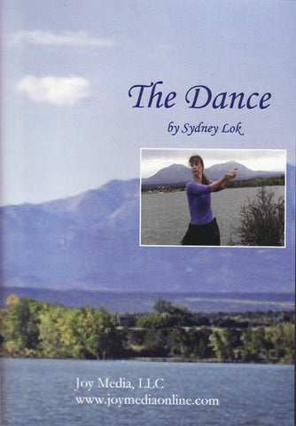 The Dance DVD