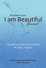 I am Beautiful Journal