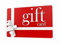 Gift Card from $10