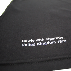 CIGARETTE PHOTO TEE