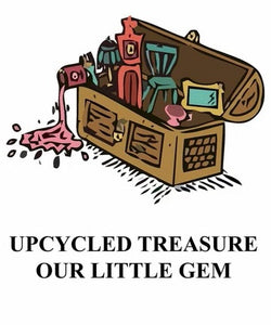 Upcycled Treasure - Our Little Gem