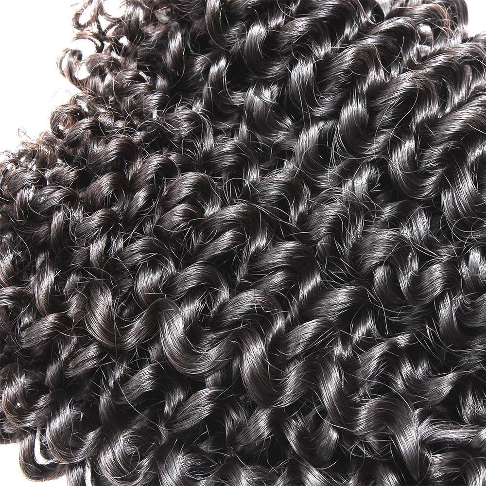 Brazilian Curls