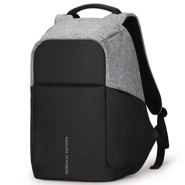 ChargeX™ - The Ultimate Anti-theft Charging Backpack