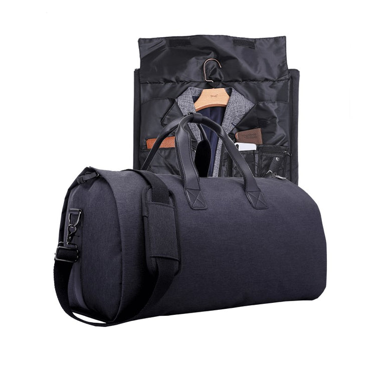 DuffleX™ lite - The Ultimate Travel Bag