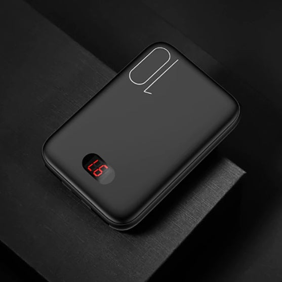 Micro Stealth Power Bank