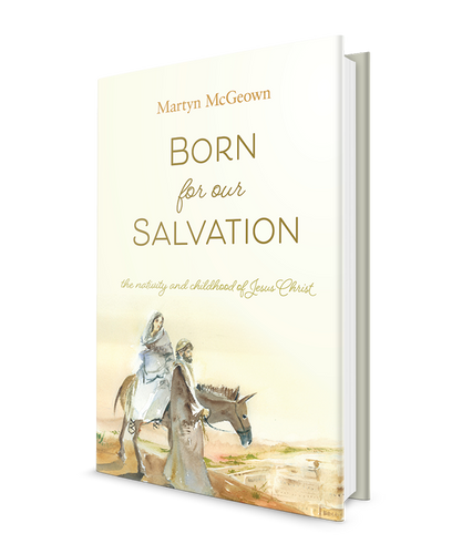 "A ""captivating account of the history of Christ's birth"""