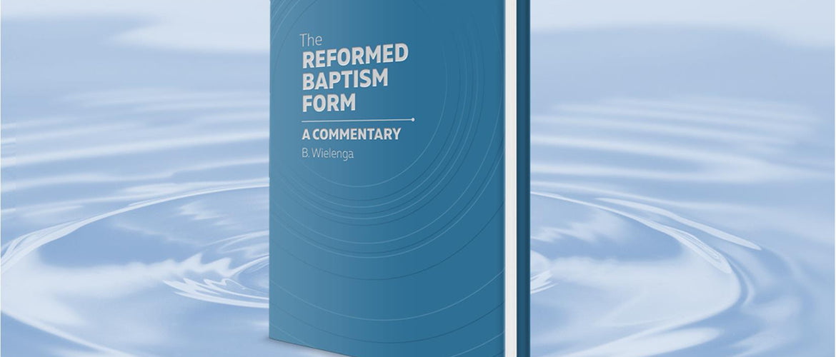A simple, poetic exposition of baptism