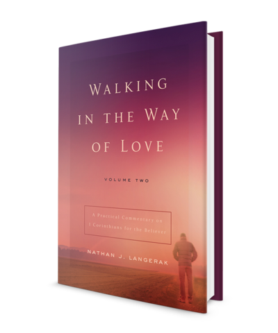 Book Review: Walking in the Way of Love, volume 2