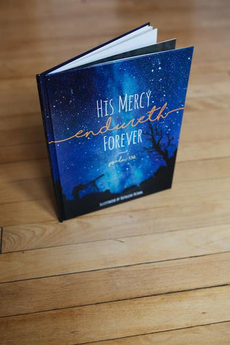Book Review of His Mercy Endureth Forever