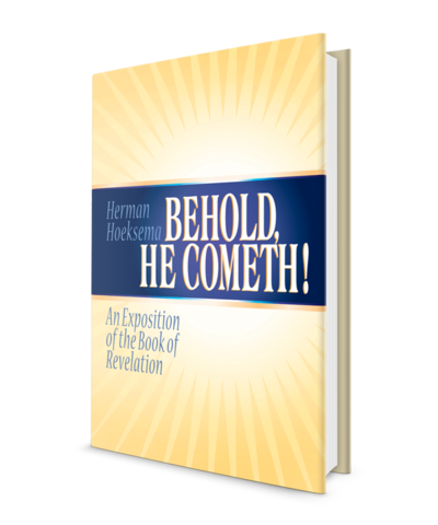 Behold, He Cometh! now in its sixth printing