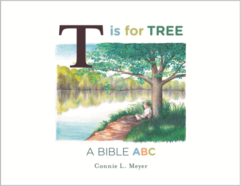 """Share this lovely ABC book with your youngest children"""