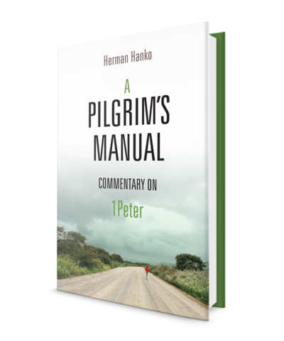 Cyber Monday Deal #2 – Commentaries by Prof. H. Hanko on Galatians and 1 Peter