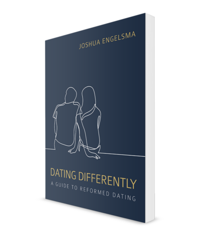 """Radically different in that it seeks the glory of God in our dating relationships"""
