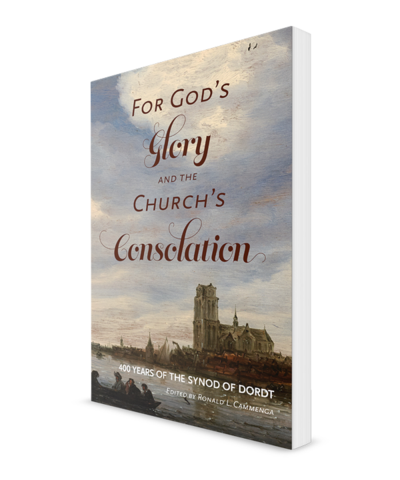 Now available: For God's Glory and the Church's Consolation