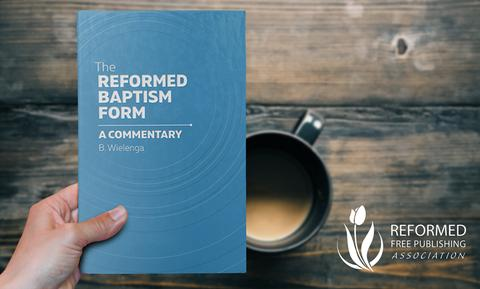 The History of the Reformed Baptism Form (2)