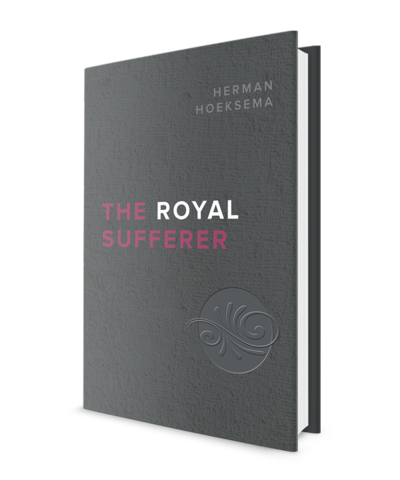 Coming this month...The Royal Sufferer