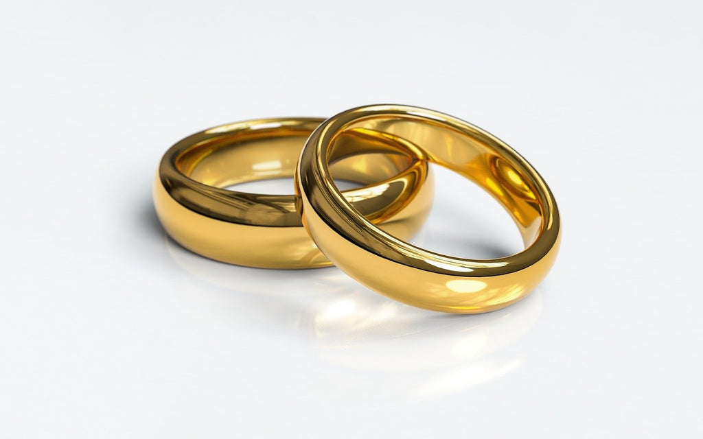 Two Books on the Awesome Mystery of Marriage