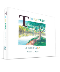 T is for Tree