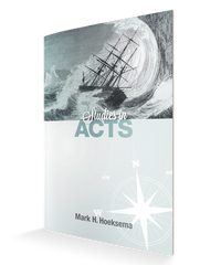 Acts, Studies in