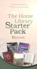 Bronze Home Library Starter Pack