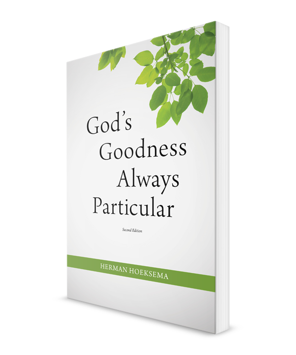 God's Goodness Always Particular