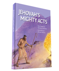 Jehovah's Mighty Acts