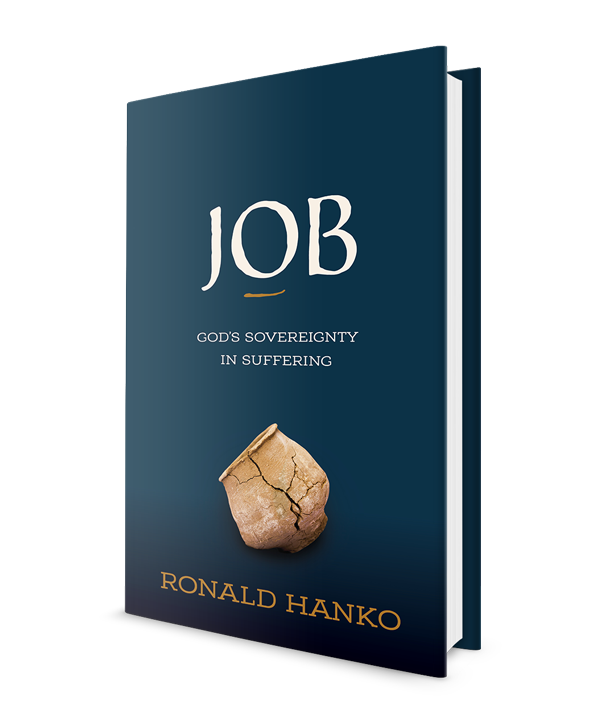 Job: God's Sovereignty in Suffering