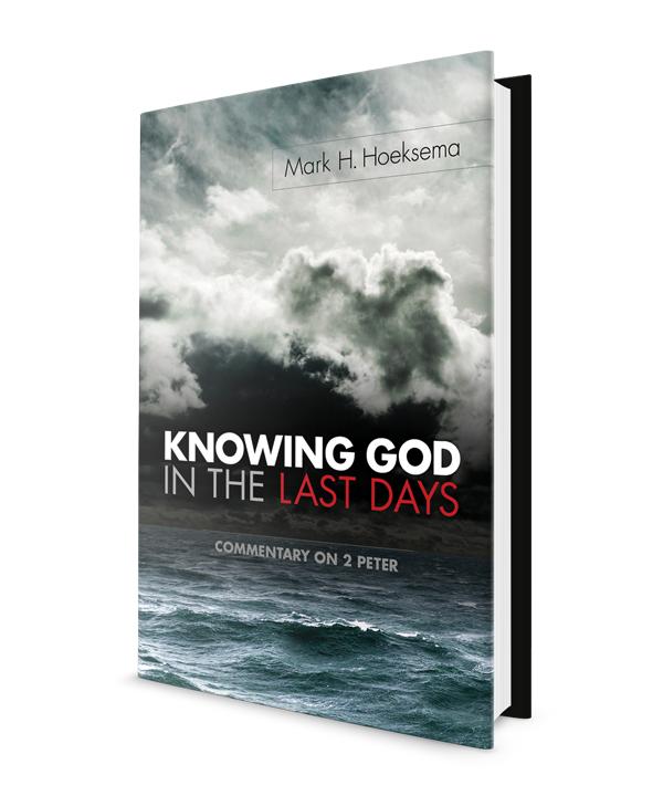Knowing God in the Last Days