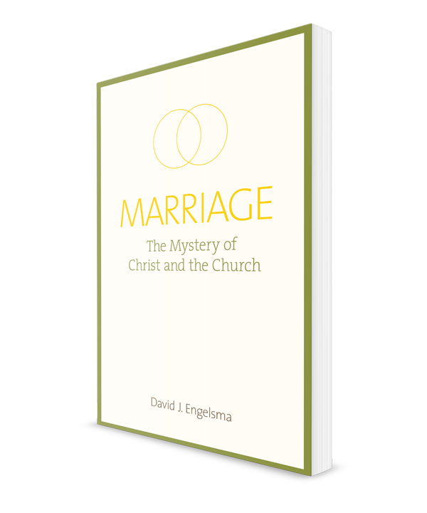 Marriage, the Mystery of Christ and the Church