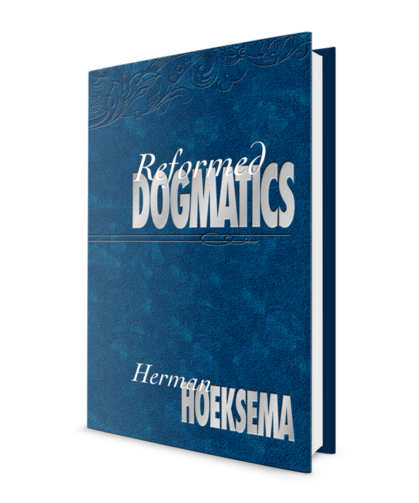 Reformed Dogmatics - Volume 2