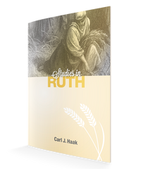Ruth, Studies in
