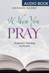 When You Pray (audio book)